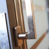 Dettaglio porta